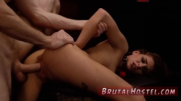 Mouth, Threesome anal