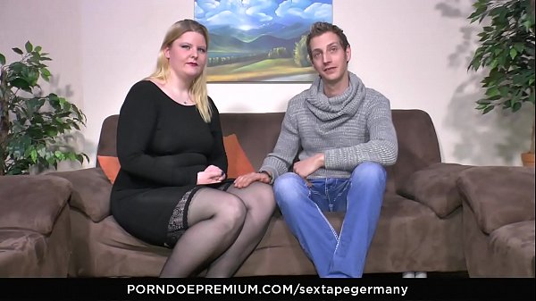 German amateur, Sex tape, Germany