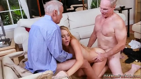 Old man, Old man anal, Teens anal, Daddy anal