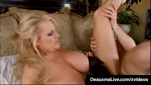 Cougar, Cougar pussy