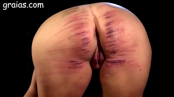 Brutal, Caning