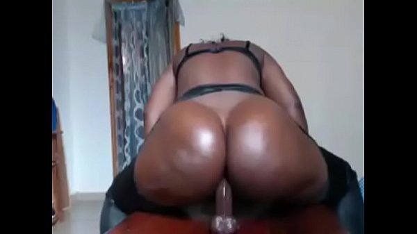 Thick, Thick black, Dildo ride, Black thick