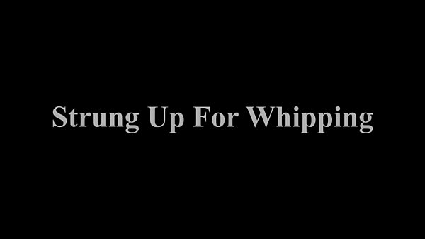 Whip, Whipped
