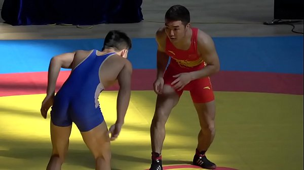 China, Wrestle