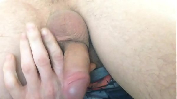 Ass licking, Balls licking