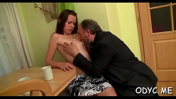 Pussy licking, Shave