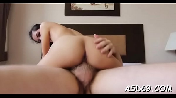 Ride cock, Asian riding