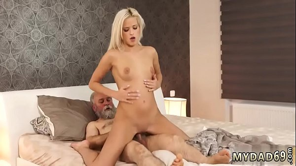 Surprise, Old man anal, Ass anal