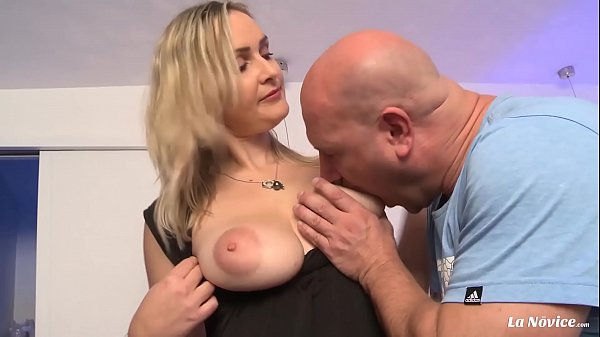 Cum on tits, French milf, Amateur cum