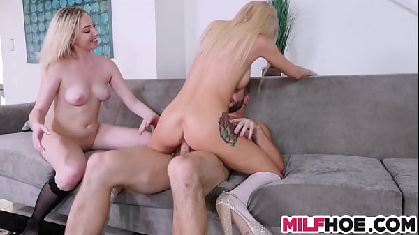 Camgirl, Stepmother