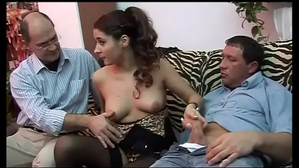 Old young, Groped, Grope, Two girls