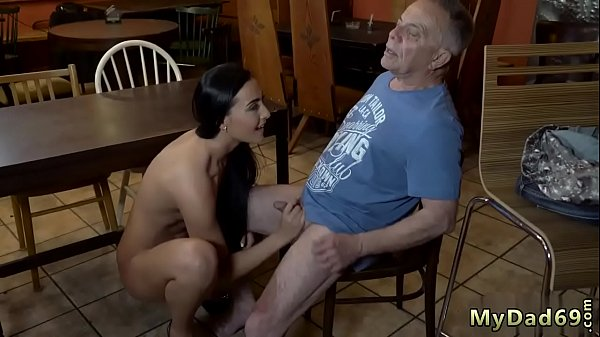 Daddy, Old blonde