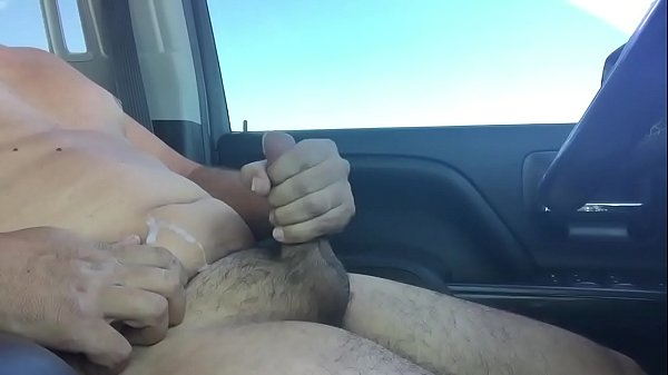 Cumshot, Teen car, Masterbation