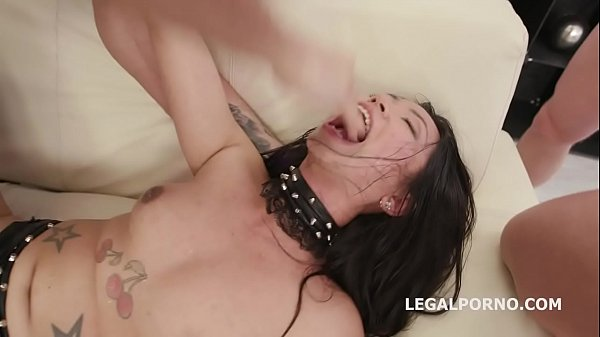 Double anal, Anal fuck