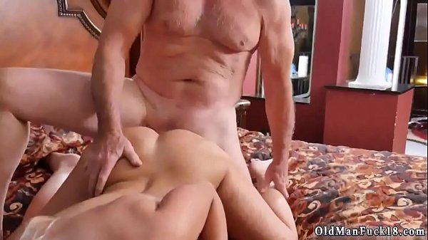 Daddy, Old young, Old man anal, Teen old, Daddy anal