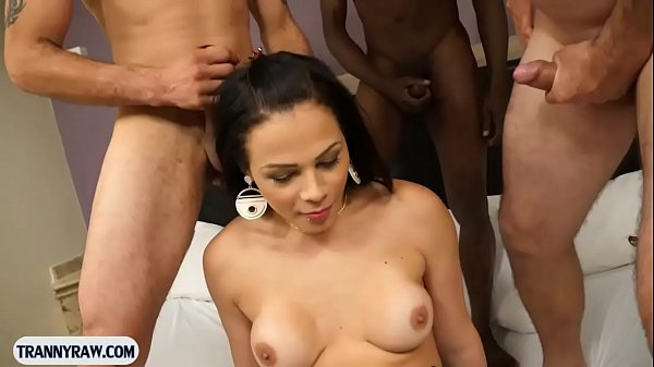 Double anal, Group anal