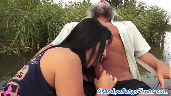 Outdoor, Banged