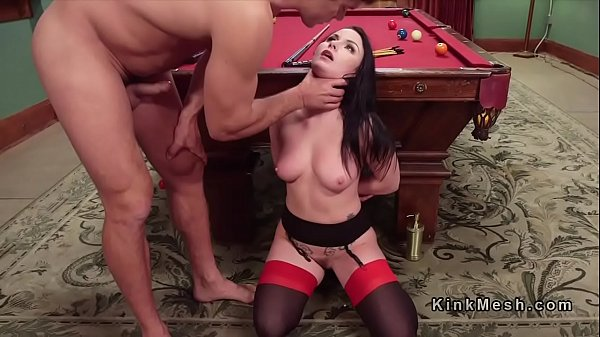 Secretary, Domination