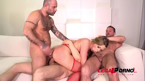 Double anal, Booty anal, Blonde anal, Anal booty
