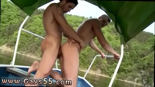 Anal porn, Boat