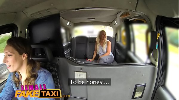 Fake taxi, Anal busty, Blonde anal