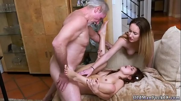 Spank, Young and milf, Old and young