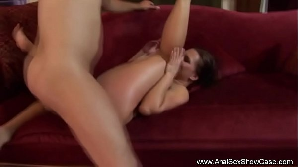 Russian anal, Rough anal