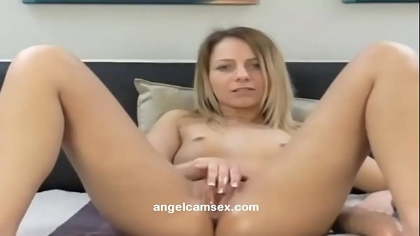 Finger, Squirt pussy